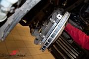 BMW F10 550I Turbo M5 Caliper 19