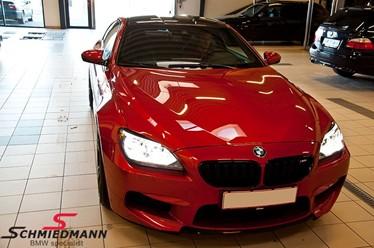 BMW F13 M6 Eisenmann Exhaust 15
