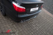 BMW E60 545I Schmiedmann Exhaust 02