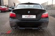BMW E60 545I Schmiedmann Exhaust 04