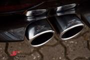 BMW E60 545I Schmiedmann Exhaust 06