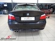 BMW E60 545I Schmiedmann Exhaust 09