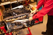 BMW E82 135I Engine Rebuild Tuning 02
