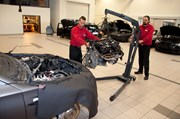 BMW E82 135I Engine Rebuild Tuning 03