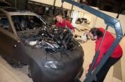BMW E82 135I Engine Rebuild Tuning 04