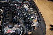 BMW E82 135I Engine Rebuild Tuning 06