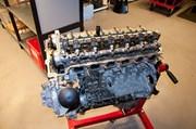 BMW E82 135I Engine Rebuild Tuning 08