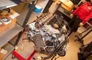 BMW E82 135I Engine Rebuild Tuning 09
