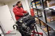 BMW E82 135I Engine Rebuild Tuning 10