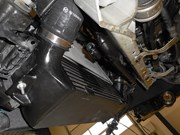 BMW E82 135I Wagner Intercooler 01