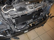 BMW E82 135I Gear Oile Cooler 13