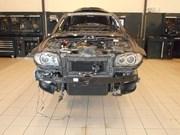 BMW E82 135I Gear Oile Cooler 15