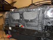 BMW E82 135I Gear Oile Cooler 16