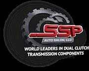 SSP Performance Logo