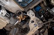 BMW E82 135I Schmiemann Exhaust 01