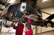 BMW E82 135I Schmiemann Exhaust 04