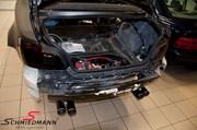 BMW E82 135I Schmiemann Exhaust 06