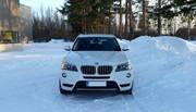 BMW X3 F25 Titan Line