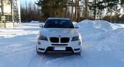 BMW X3 F25 Alkuperäinen