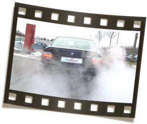 E39 M5 Schmiedmann X Pipe Video