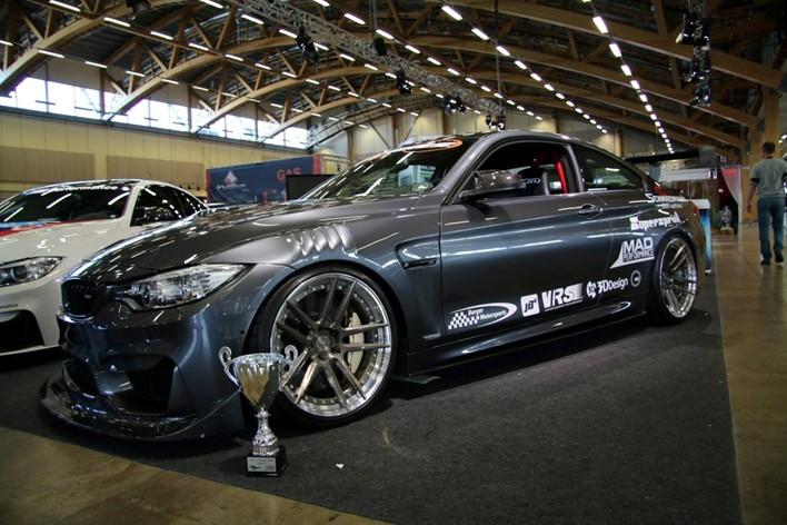 Schmiedmann Sweden Bilsport Motor Show 2016 Winner Juryschoice 1
