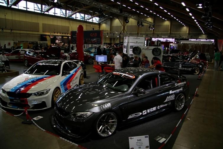 Schmiedmann Sweden Bilsport Motor Show 2016 Winner Juryschoice 6