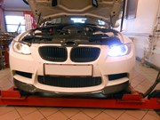 BMW E93 LED upgrade kit