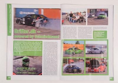 Drifter Dk Powered By Schmiedmann Bmw Power