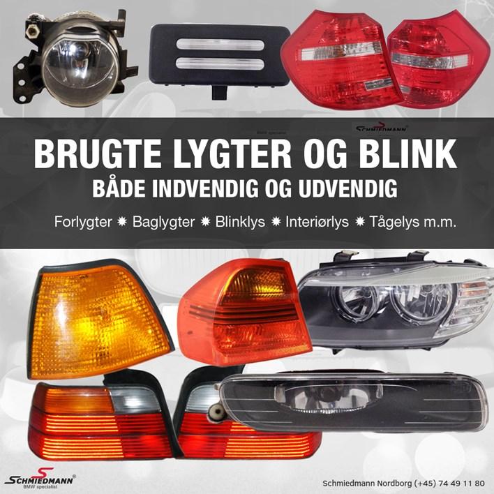 Scm Nordborg Brugte Lygter Blink