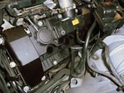 Bmw E60 545I Replacing Valve Seal Kit 3