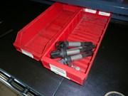Bmw E60 545I Replacing Valve Seal Kit 4