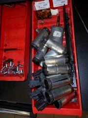 Bmw E60 545I Replacing Valve Seal Kit 8