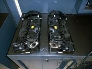 Bmw E60 545I Replacing Valve Seal Kit 9