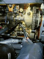 Bmw E60 545I Replacing Valve Seal Kit 15