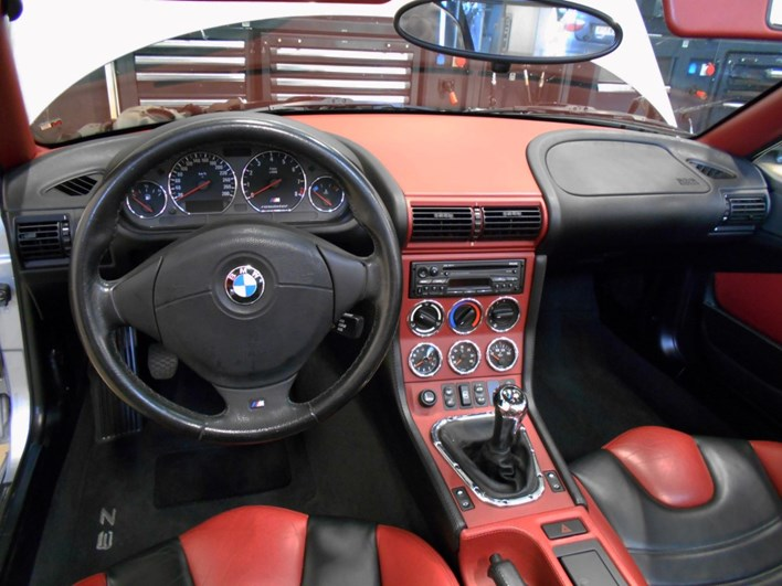 Bmw Z3 Steering Wheel Replace 2016 05 20 15