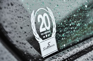 20 Year Anniversary Sticker Mont 02