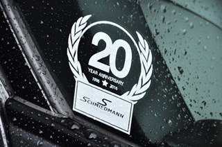 20 Year Anniversary Sticker Mont 01