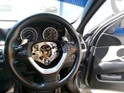 M Steering Wheel 2