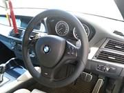 M Steering Wheel 8