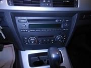 AutoDAB in a BMW E92 LCI