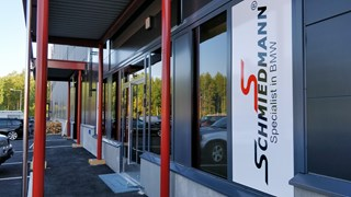 Schmiedmann Suomi Building 1