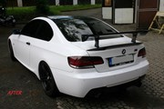 Scm Czech E92 Rear Wing Replacement 2016 06 4