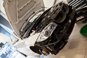 Bmw E82 135I Kwsuspension Kit Kercher Frontspoilerlip 2016 06 25