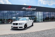 Bmw E82 135I Kwsuspension Kit Kercher Frontspoilerlip 2016 06 28
