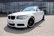 Bmw E82 135I Kwsuspension Kit Kercher Frontspoilerlip 2016 06 29