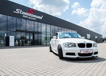 Bmw E82 135I Kwsuspension Kit Kercher Frontspoilerlip 2016 06 30