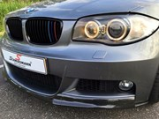 Bmw E82 Frontspoiler Replacement Scm Holland 2016 06 3