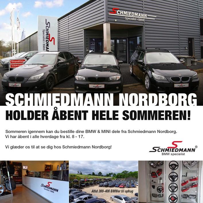 Nordborg No Vacation