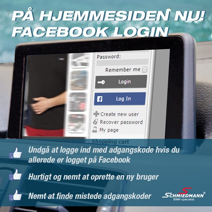 Fb Announcement Fb Login Dk