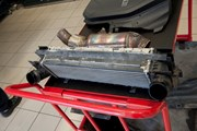Scm Odense Bmw F30 328I Wagner Intercooler Set 6 Custom